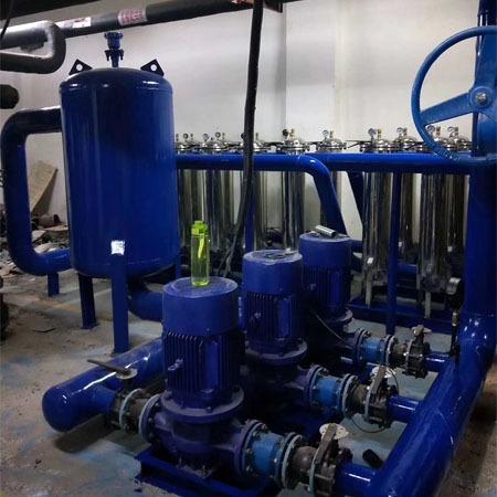 地热井回灌设备 普铭厂家生产供应