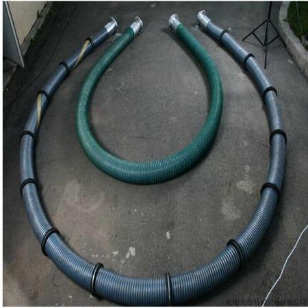 厂价供应码头 输油复合软管船用铁路槽罐车专用输油复合软管
