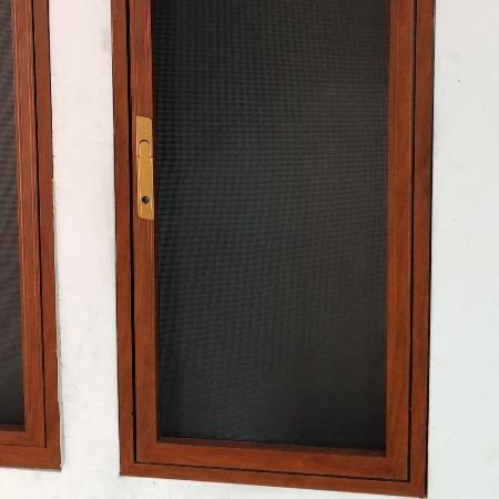 沈阳光明纱窗纱门批发零售颜色随意 可来电定制