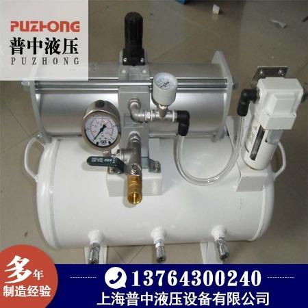 空气压缩增压泵-上海Puzhong/普中厂家直销-空气增压泵价格-价格优惠欢迎咨询本店