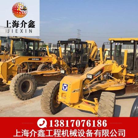 厂家直销 二手220平地机 二手平地机出售转让 欢迎咨询 上海Jiexin/介鑫