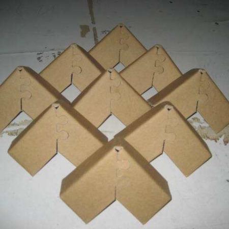 山东纸护角批发定制   优质纸护角供应商    纸护角批发供应商