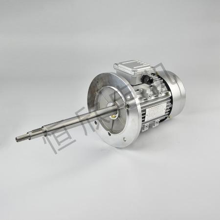 宁波恒欣电机厂特殊专用机 三相异步电动机 离心泵电机
