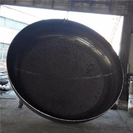 供应DN800油罐封头 气罐封头 压力容器封头