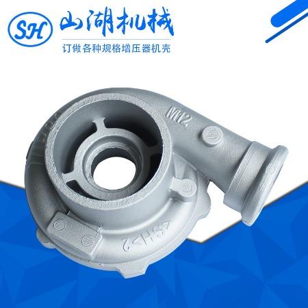 铝铸件厂家批发TBP4硬压壳 铝合金浇铸件加工重力浇铸 山湖机械