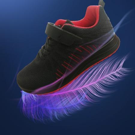 沂南泰润祥厂家直销防滑鞋 止滑鞋 舒适轻便 橡胶底防滑