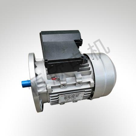 宁波恒欣电机厂单相异步电动机HX-060