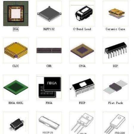 回收内存颗粒 EMMC芯片 各种数码产品主板