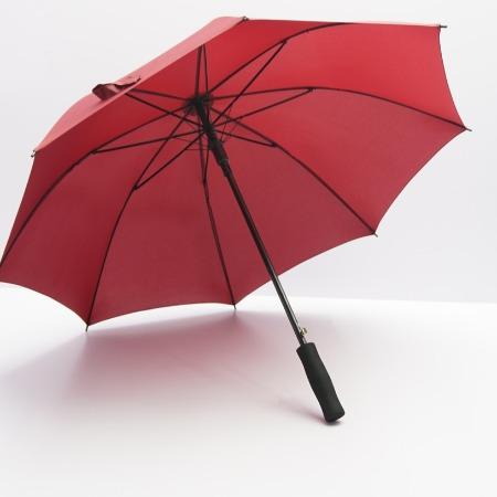 商务直杆伞 高尔夫伞定制 长把伞 长柄伞 高尔夫伞厂家
