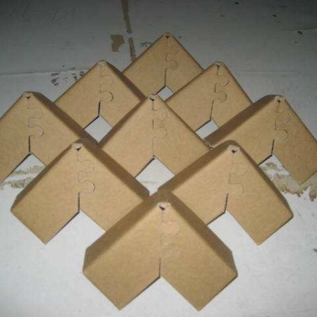 纸护角厂家  山东纸护角