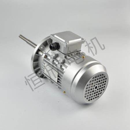 厂家直销 三相异步电动机 双值电容单相电机