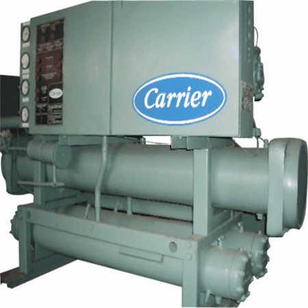 余杭区约克中央空调回收-回收冷冻机组