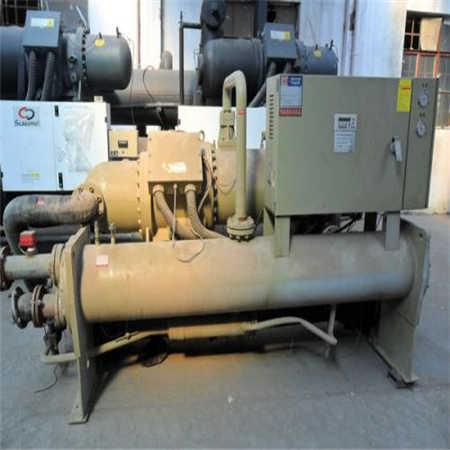 张家港约克中央空调回收-回收冷冻机组