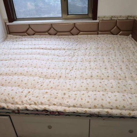 手工棉被 手工棉被芯 棉花垫被床垫