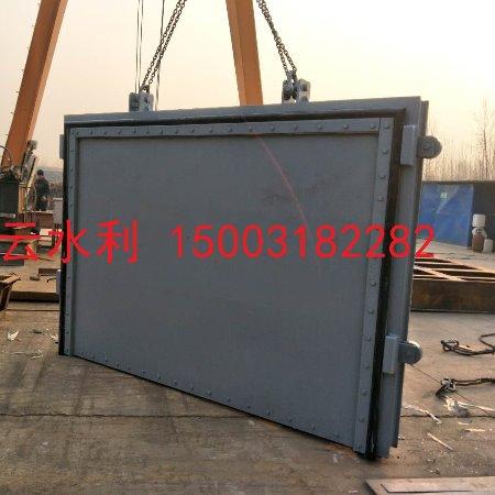 万云水利  专业生产各种规格钢制闸门  景观门 钢坝 水库闸门 厂家直销 欢迎订购