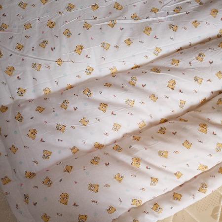 山东棉花产地主要在哪-手工棉被