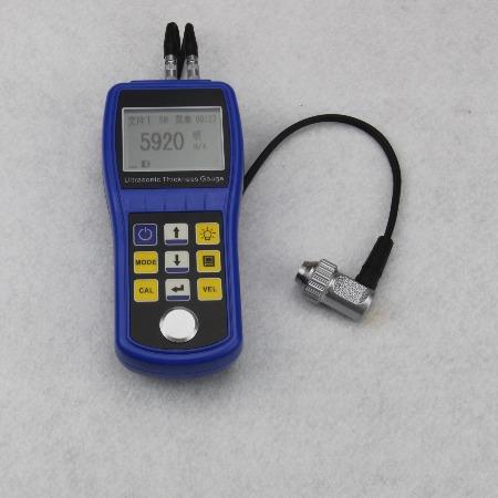 中科普锐PRUT150超声波测厚仪钢板测厚