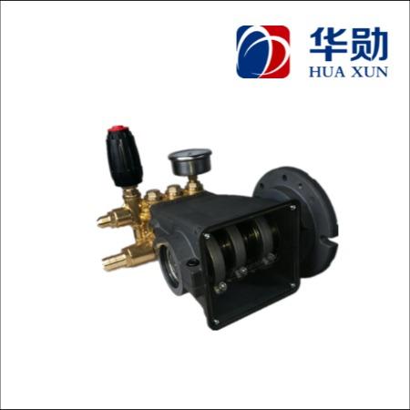 华勋HUAXUN新一代专利技术无油柱塞曲轴泵