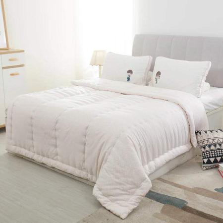 棉絮被子和棉花被子的区别是-手工棉被保暖效果
