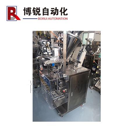 大型立式粉剂包装机 自动粉剂包装机 粉剂药品包装机