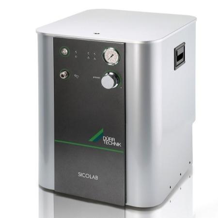 静音型无油空气压缩机-德国Durr Sicolab 系列