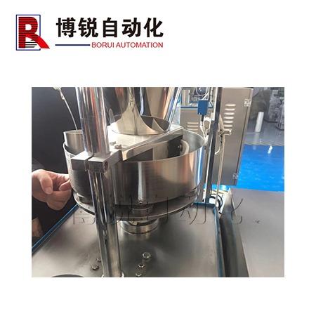 自动粉剂颗粒包装机 自动定量粉剂包装机 农药粉剂包装机
