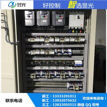 一用一备   11KW变频柜    工变频控制柜 变频柜生产厂家 可定制   JL