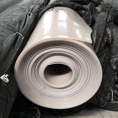 厂家低价格批发供应隧道工程加筋隔离用1.2mm纯白防水板