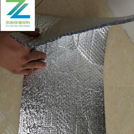 隔气膜 铝箔纳米隔热膜 钢构专用气泡膜