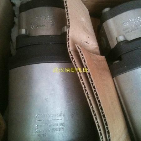 力士乐原装柱塞泵A10VSO18DFR1/31R