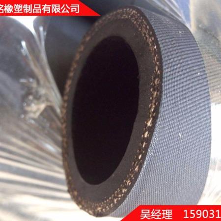 现货供应30米夹布输水胶管