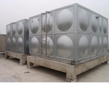 源塔 供应- 304不锈钢水箱 方形不锈钢水箱 厂家价格