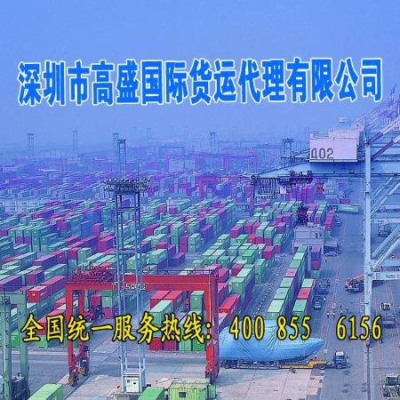 供应到Vienna /维也纳国际海运 海运货代 广州深圳国际海运