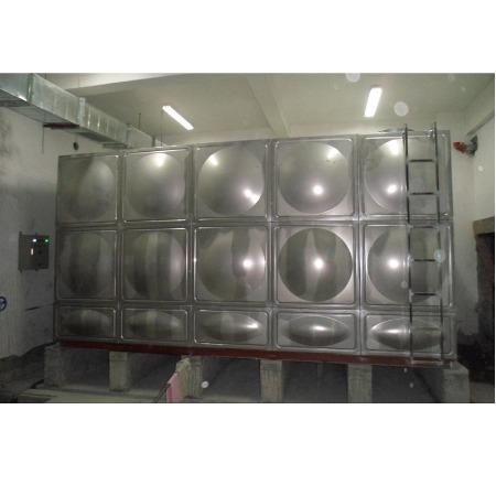 源塔直销-四川不锈钢水箱 紫外线消毒器 厂家直销
