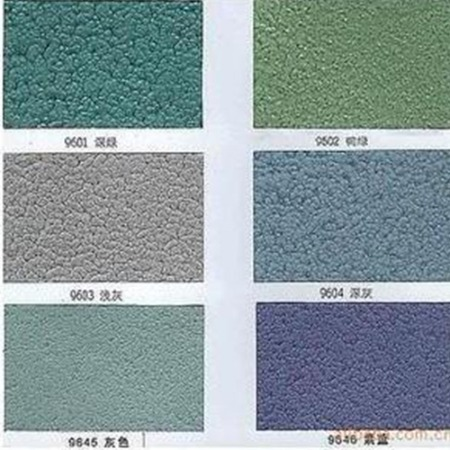优质锤纹漆厂家直销干燥速度快  桔纹漆多色可选 可根据要求调色