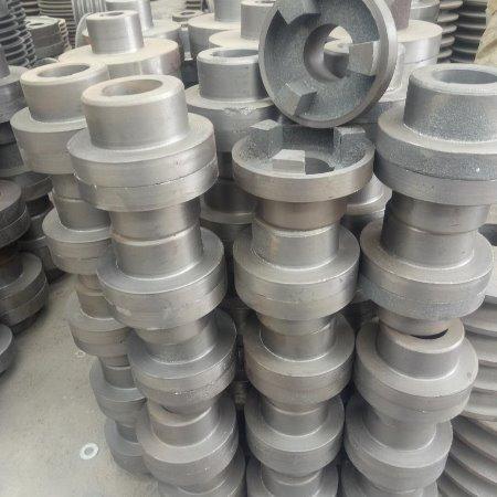 联轴器 柱销联轴器 铸钢联轴器 靠背销联轴器