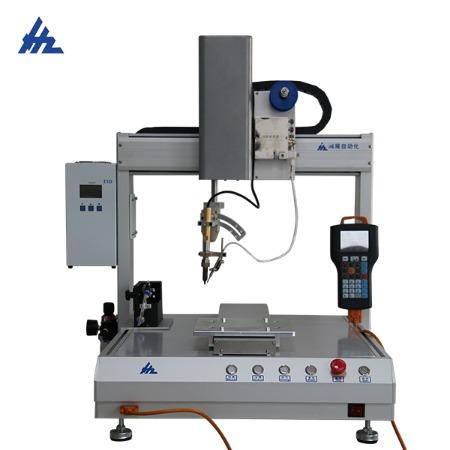 焊锡机 全自动pcb线路板送锡机