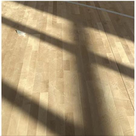 运动木地板厂家生产销售施工 施工经验值得信