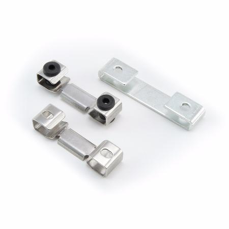 德敏哲germanjet产品配件固定夹片绝缘固定夹片配件