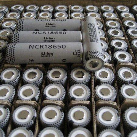 回收锂电池 18650电 聚合物手机电