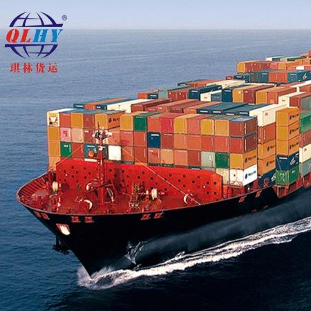 国内海运多少钱一吨   国内海运 特种设备 什么船