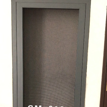 高透纱窗    金刚网不锈钢纱窗 颜色  可定做  上门安装