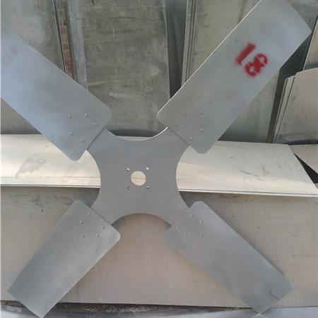 现货大量供应生产铝合金风机叶片 来图定制 根据实际尺寸加工