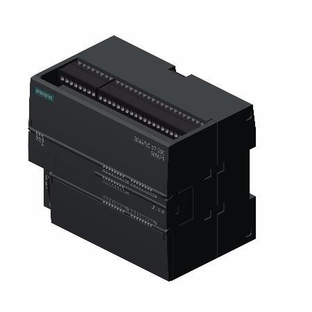 西门子SR40 S7-200 SMART CPU 模块 6ES7288-1SR40-0AA0