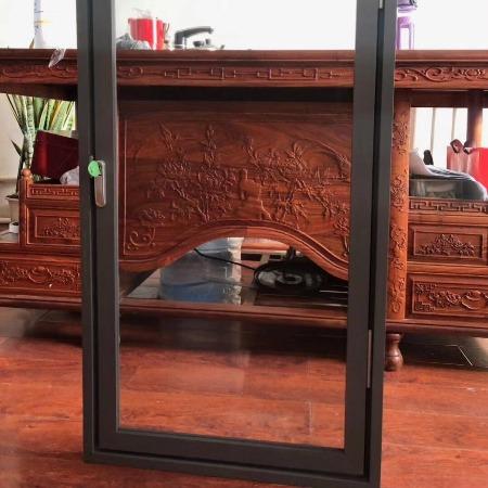 高透纱窗    金刚网不锈钢颜色随意  上门安装可定做 售后无忧