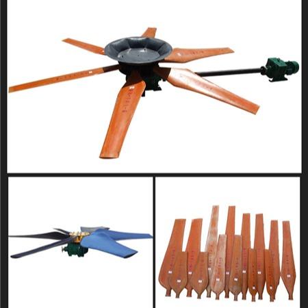供应优质玻璃钢叶片  冷却塔风机叶片 厂家直销现货销售