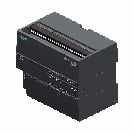西门子PLC S7-200 SMART CPU 模块 6ES7288-1CR40-0AA0