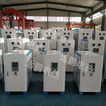 哈尔滨电锅炉|全自动电加热锅炉|热水采暖两用式电锅炉|远鹏电热