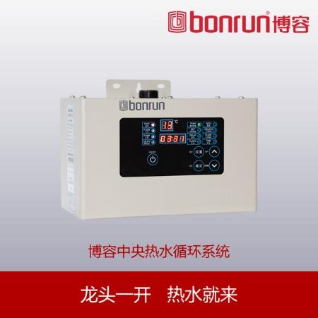 热水循环装置 热水循环装置厂家 热水循环泵代理 热水回水器代理