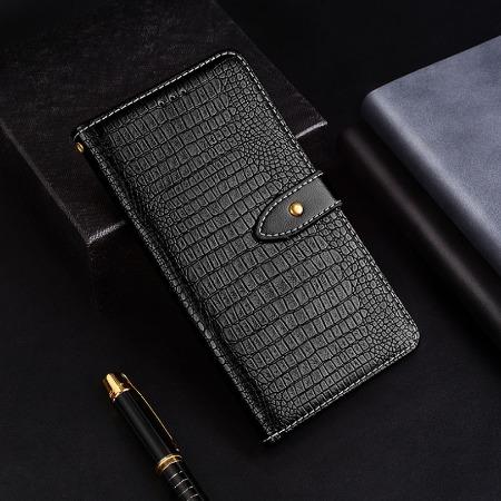 亚马逊畅销款华为HuaweiY5Lite2018手机皮套壳HuaweiY5 2018鳄鱼纹手机套翻盖